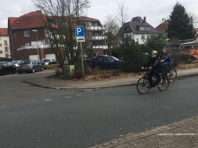 Die Radwegebenutzungspflicht soll abgeschaft werden?!