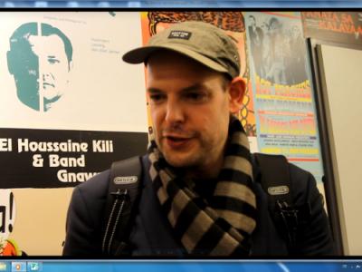 Interview mit Bas Böttcher