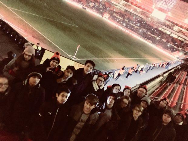 Schüler folgen Werder Bremen nach Leverkusen