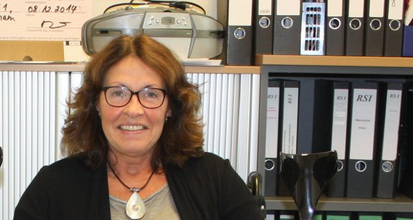 Geschichten, Fotos und mehr gesucht: Frau Beck geht in den Ruhestand!