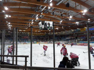 SPEZIAL: – Was ist überhaupt Eishockey?