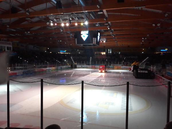 SPEZIAL: Eishockey – Das Abseits