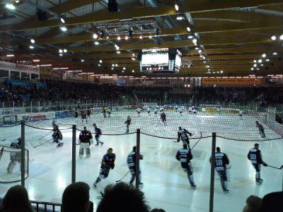 SPEZIAL: – Eishockey: Die Regeln