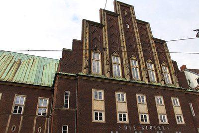 Orchesterbesuch in Bremen