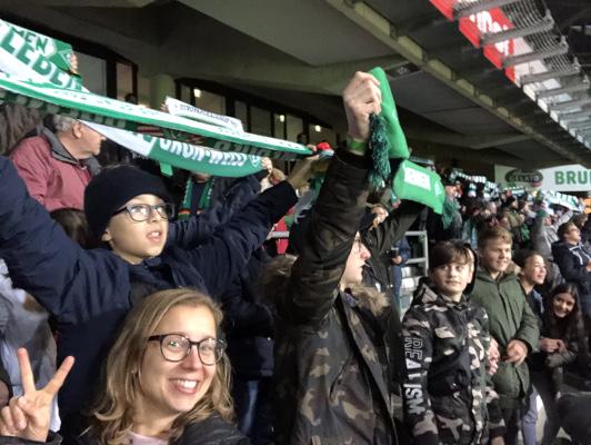 Ein schreckliches Werder-Bremen-Spiel