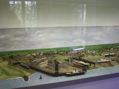 Ausflug zum Museum Nordenham